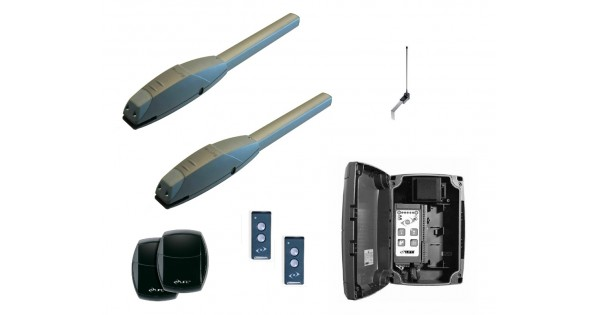Life Optimo Sky Line 230vac Ram Gate Motor Kit For Swing