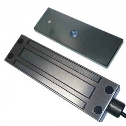 Chameleon Electromagnetic Waterproof Mag Lock For Gates Up To 500Kg