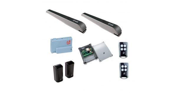 V2 Axil 29f008 24vdc Ram Kit With Digital Control For